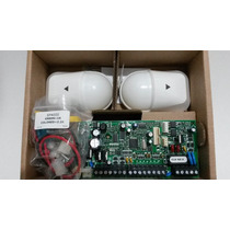 Alarma Paradox Sp4000 Kit 2 Pir Nv5 Infrarrojos Antimascotas