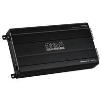 Potencia Boss Monoblock Digital Dst 4000 D 3000 W Rms New