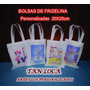 Bolsas De Frizelina Personalizadas Medida 20x25<br><strong class='ch-price reputation-tooltip-price'>$ 9<sup>00</sup></strong>