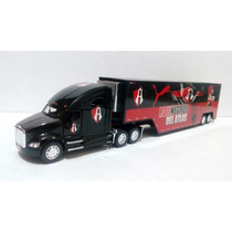 Trailer Kenworth T700 Roginegros Del Atlas Esc. 1:68
