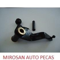 Alavanca Do Trambulador Peugeot 206 1.4 E 1.6