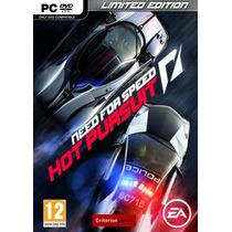 Need For Speed Hot Pursuit Pc Envio Em 5 Minutos Original!!