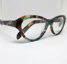 51b497ffd Oculos Prada Vpr21q Rol 101 - Óculos De Grau no Mercado Livre Brasil