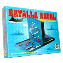 Batalla Naval Maxima Estrategia Ruibal Sipi Shop