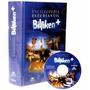 Enciclopedia Estudiantil Billiken + Nivel Secundario Con Cd