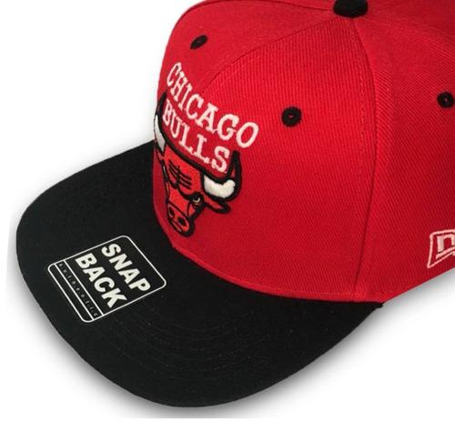 8af64bd89c0d7 boné aba reta snapback chicago bulls ny nike sb la new e. Carregando zoom.