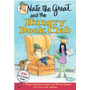 Livro Em Inglês - Nate The Great And The Hungry Book Club