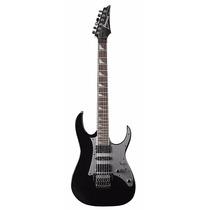 Guitarra Ibanez Rg 350exz Bk Preta Esc Crom Loja Shopmusic