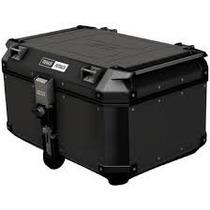 Kit F700gs Top Case Givi Trekker 58lts Negro 2 Cascos Motos
