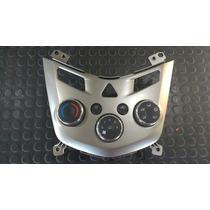 2012 Aveo Switch Control Aire Clima 95076682