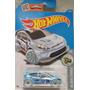 Auto Hot Wheels 12 Ford Fiesta Celeste Carrera Coleccion Ret