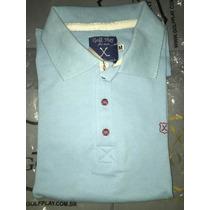 Camisa Polo Da Golf Play Masc ...super Promoção... Novas