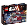 Jedi Interceptor 75135 Lego Star Wars De Obi-wa Envío Gratis