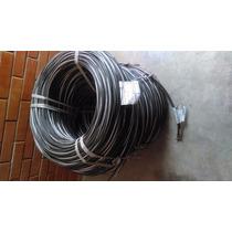 Cable Aac Aluminio 3+1 Cal 6, Rollo De 250 Mts P/acometida
