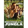 Dvd Bienvenido A La Jungla Van Damme Nueva Cerrada