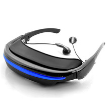 Lentes De Video Pantalla Virtual Xa63 Para Ps3 Xbox 360 Hm4