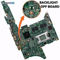 Placa Mãe Acer Aspire M5 481pt Da0z09mbae0 I5 (5806)