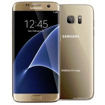 Modulo Lcd Samsung S7 Edge Original -colocación Gratis!
