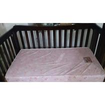 Cama Cuna Para Bebes Y Niños