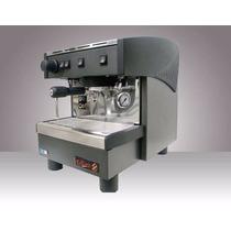 Maquina De Cafe De 1 Grupos Semi Automatica Ms60