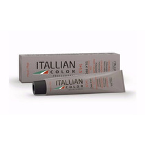 Itallian Hair Color - Tinta Color Silk 60gr - Tom Marsala