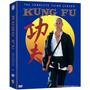 Kung Fu Temporada 3 Dvd Original Nueva Sellada