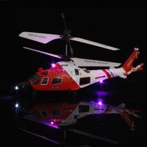 Helicoptero Controle Remoto 04 Canais Radio Controle