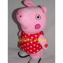 Peppa Pig Musical De Pelucia- Anda E Canta Peppa Pig