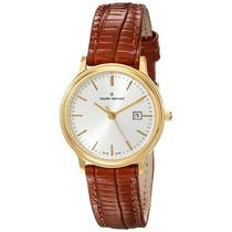 Reloj Claude Bernard Aid Marron
