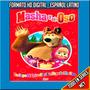 Serie Masha Y El Oso Completa Formato Original Hd