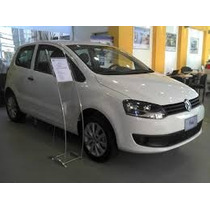 Volkswagen Fox 1.6 Car One Finncia 100% Entrega Inmediata