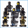 Swat Forças Especiais Exercito Armas Policia Elite Americana