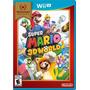 Super Mario 3d World - Nintendo - Wii U