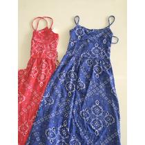 Vestido Para Dama Y Adolescente Aeropostale 100% Original