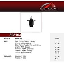 Atuador Da Marcha Lenta Fiat Tempra 2.0 Mpi 94 À 99