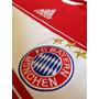 Jersey Adidas Bayern Munchen, Clima Cool, Temporada 08-09.