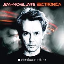 Electronica Vol 1 The Time Machine / Jean Michel Jarre / Cd