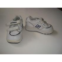 Zapatos New Balance Baby