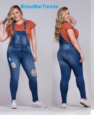 6c5152339 Bragas Blanca Jeans Dama Pantalon - Ropa y Accesorios en Mercado ...