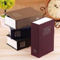 Caja De Seguridad Secreta Tipo Libro Diccionario Oculta