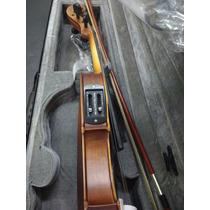 Espectacular Violin Electrico C/ Ecualizador - Oferton