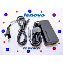 Cargador Lenovo Sl400 T410 3000 C200 N200 T430 T420 T60 R61