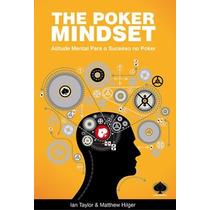 Livro The Poker Mindset, (e-book - Pdf)
