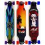 Skate Longboard Rodas 70 Mm 80 A Downhill Speed Abec 15