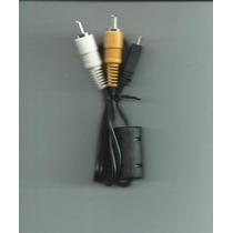 Vendo Cable De Audio Y Video Para Camara Olympus