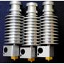 Bico Aquecido 1,75mm 0,4mm Hot End Metal Impressora 3d