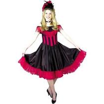 Disfraz Para Niña Fantasía Del Salón Del Vestido Del Traje