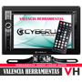 Reproductor Pantalla Cyberlux Cx2 Camara De Retroceso 2 Dim