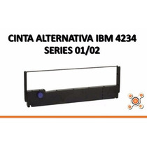 Cinta Alternativa Ibm 4234 Series 01 Y 02. Nueva