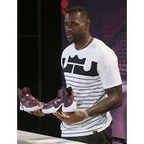 Botas Nike Lebron James 13 Nuevos Colores Originales